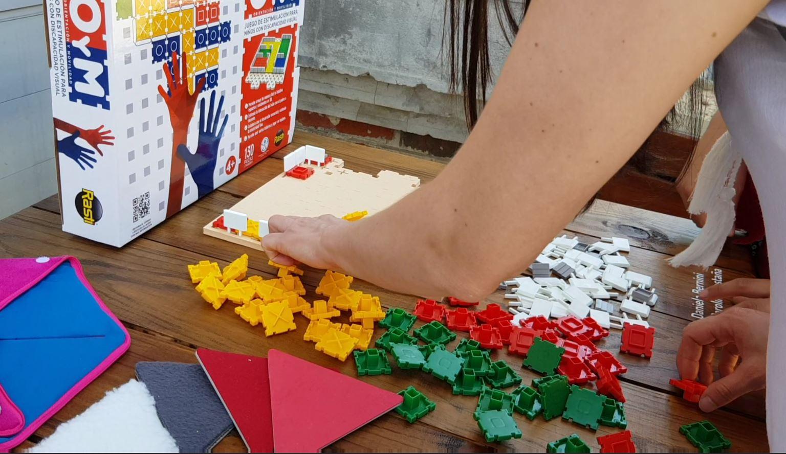 Algunos de los ganadores del concurso en sus ediciones anteriores ya consiguieron que sus juguetes fueran producidos comercialmente.