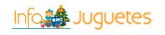 Info Juguetes